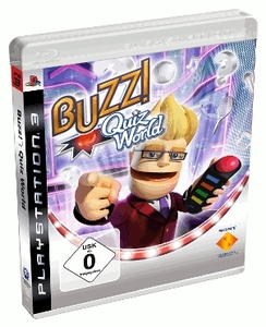 Buzz! Quiz World Standalone (item no. 90346417) - Picture #1