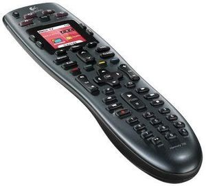 Logitech Harmony 700 Color--LCD, am PC programmierbar (Article no. 90346545) - Picture #4