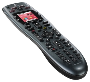Logitech Harmony 700 Color--LCD, am PC programmierbar (Article no. 90346545) - Picture #3