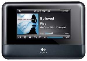 Logitech Squeezebox Touch (Article no. 90346594) - Picture #2