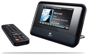 Logitech Squeezebox Touch (Article no. 90346594) - Picture #5