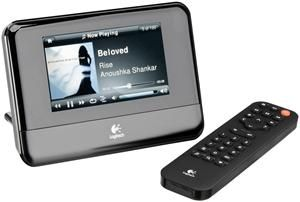 Logitech Squeezebox Touch (Article no. 90346594) - Picture #1