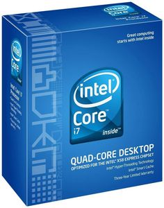 Intel Core i7-870 Boxed (Article no. 90347051) - Picture #2