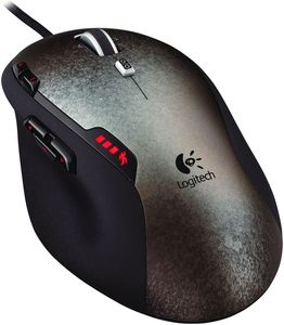 Logitech G500 Laser Gaming Mouse (Article no. 90347055) - Picture #5