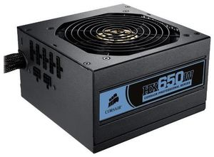 Corsair HX-Series 650 Watt ATX 2.2 (item no. 90347122) - Picture #2