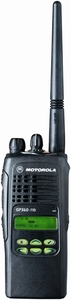 Motorola GP360 FuG11b Bundle LSM WTC620 (Article no. 90347697) - Picture #1