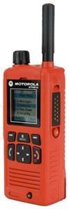 Motorola MTP850 ATEX Tetra-Handfunkgerät ohne Zubehör nur Gerät (Article no. 90347433) - Picture #1