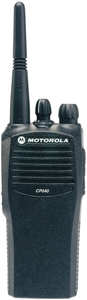 Motorola CP040 UHF 4K Bundle Variante 1 (item no. 90347704) - Picture #1