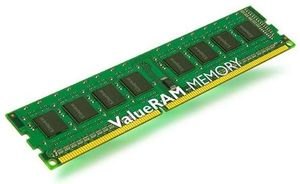 Kingston ValueRAM KVR1333D3N9/4G 4GB DDR3 (Article no. 90347940) - Picture #1