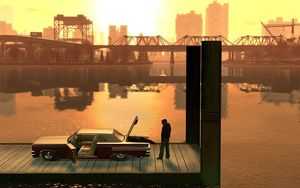 Grand Theft Auto IV (GTA4) Platinum (Article no. 90348271) - Picture #4