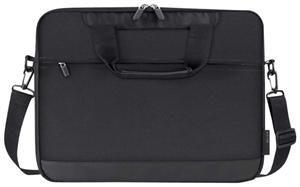 Belkin Lite schwarz, für Notebooks bis 39,6cm (15,6