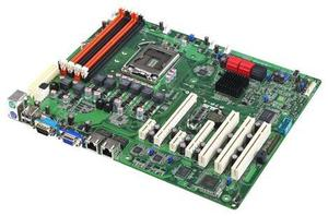 ASUS P7F-X Sockel 1156 ATX Intel 3420 PCH, 4x DDR3 (Dual Channel) (Article no. 90348779) - Picture #2