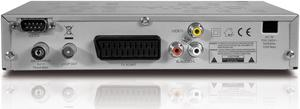 DigitalBox IMPERIAL DB 2 T basic DVB-T, 1000 Programmmemoryplätze, (Article no. 90349209) - Picture #3