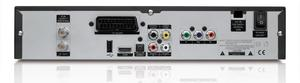DigitalBox IMPERIAL HD 2 plus black DVB-S/2/PVR ready/CI, VFD, 1080i/720p/ (Article no. 90349214) - Picture #3