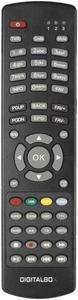 DigitalBox IMPERIAL HD 2 plus black DVB-S/2/PVR ready/CI, VFD, 1080i/720p/ (Article no. 90349214) - Picture #4