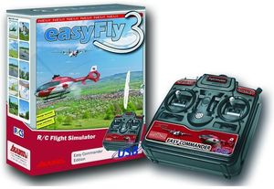 easyFly3 inkl. Easy Commander (item no. 90349318) - Picture #1