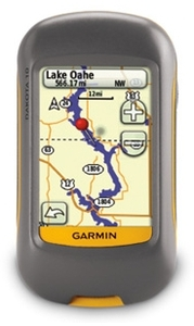 Garmin Dakota 10 (Article no. 90349710) - Picture #2