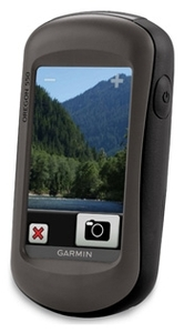 Garmin Oregon 550 (item no. 90349711) - Picture #3