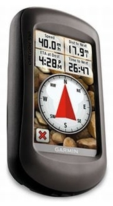 Garmin Oregon 550 (item no. 90349711) - Picture #1