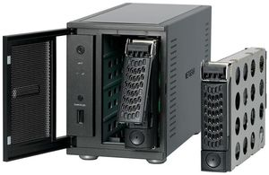Netgear ReadyNAS Duo ISS Diskles<s Gigabit Desktop Network Storage (Article no. 90349987) - Picture #3