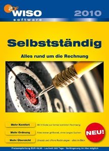 WISO Selbstständig 2010 (Article no. 90350067) - Picture #1