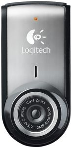Logitech B905 OEM, 2.0 Megapixel (Article no. 90350357) - Picture #1