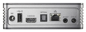 WD TV Live Media Player (Article no. 90350407) - Picture #2