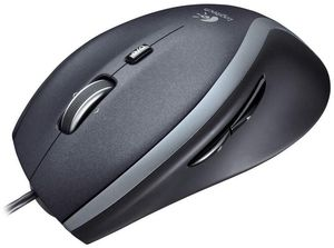 Logitech M500 Corded Maus (Article no. 90350562) - Picture #5