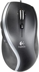 Logitech M500 Corded Maus (Article no. 90350562) - Picture #4
