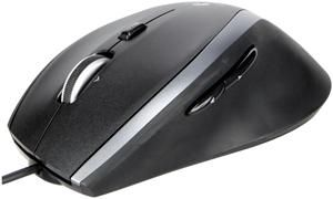 Logitech M500 Corded Maus (Article no. 90350562) - Picture #2