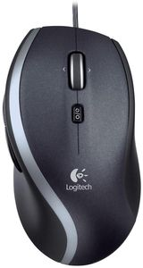 Logitech M500 Corded Maus (Article no. 90350562) - Picture #3