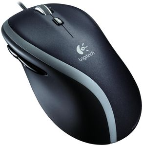 Logitech M500 Corded Maus (Article no. 90350562) - Picture #1