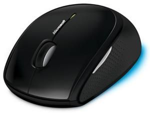 Microsoft Wireless Mouse 5000 BlueTrack USB (Article no. 90350578) - Picture #4