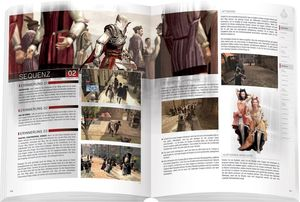 Assassins Creed 2: Lösungsbuch (Art.-Nr. 90350860) - Bild #3