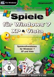 Spiele für Windows 7, XP & Vista (Article no. 90352041) - Picture #1