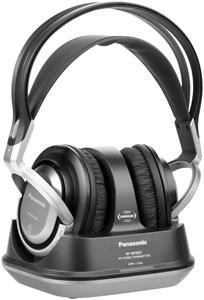 Panasonic RP-WF950 schwarz (Article no. 90352204) - Picture #2