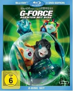G-Force: Agenten mit Biss , (Article no. 90353099) - Picture #1