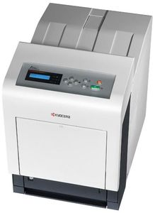 Kyocera FS-C5350DN/KL3 inkl. 3 Jahren KYOLife (Article no. 90353290) - Picture #1