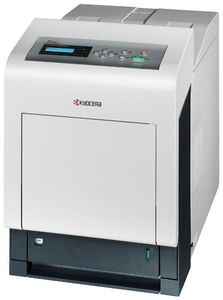 Kyocera FS-C5350DN/KL3 inkl. 3 Jahren KYOLife (Article no. 90353290) - Picture #2