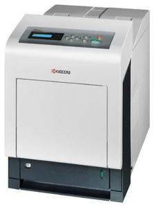 Kyocera FS-C5350DN/KL3 inkl. 3 Jahren KYOLife (Article no. 90353290) - Picture #5