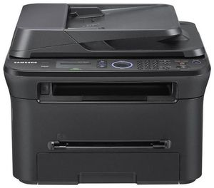 Samsung SCX-4623F A4 Drucker/ScannerKopierer/ Fax, USB2.0, (Article no. 90353342) - Picture #2