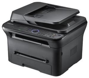 Samsung SCX-4623F A4 Drucker/ScannerKopierer/ Fax, USB2.0, (Article no. 90353342) - Picture #3