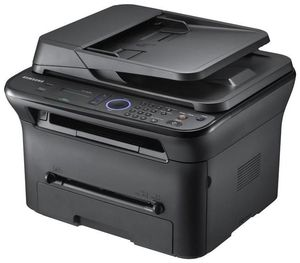 Samsung SCX-4623F A4 Drucker/ScannerKopierer/ Fax, USB2.0, (Article no. 90353342) - Picture #1