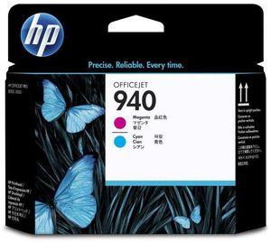 HP 940 Druckkopf Cyan/Magenta (Article no. 90353407) - Picture #1