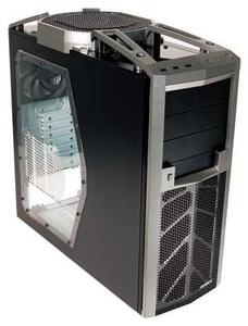 Antec Six Hundred (item no. 90354421) - Picture #1