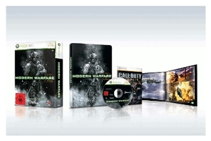 Call of Duty: Modern Warfare 2 C.E. (item no. 90356160) - Picture #1
