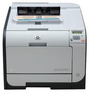 HP Color LaserJet CP2025 600x600dpi, USB2.0, 128MB RAM, (Article no. 90356594) - Picture #3