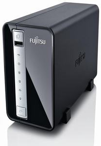 Fujitsu CELVIN Q700 NAS Server 4TB (item no. 90357669) - Picture #3