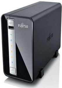 Fujitsu CELVIN Q700 NAS Server (item no. 90357671) - Picture #3