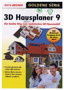 3D Hausplaner 9 (Article no. 90358422) - Picture #1